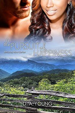 The Pursuit of Happiness by D.A. Young