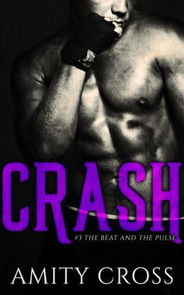 Crash by Amity Cross