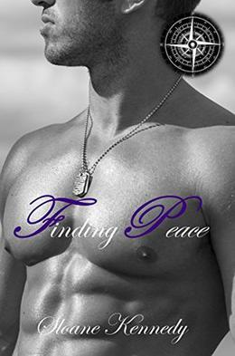 Finding Peace by Sloane Kennedy