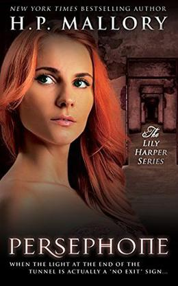 Persephone by H.P. Mallory