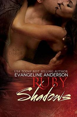 Ruby Shadows by Evangeline Anderson