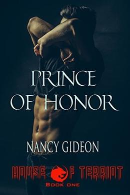 Prince of Honor by Nancy Gideon
