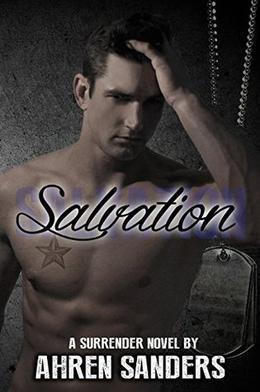 Salvation by Ahren Sanders