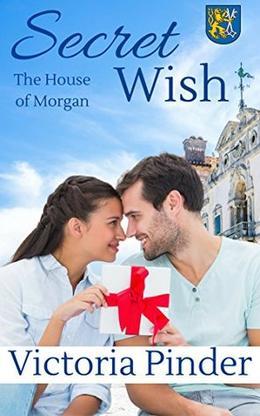 Secret Wish by Victoria Pinder