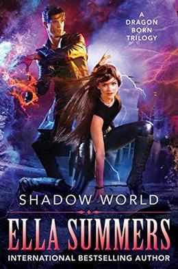 Shadow World: The Complete Trilogy by Ella Summers
