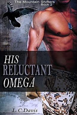 His Reluctant Omega by L.C. Davis