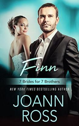 Finn by JoAnn Ross