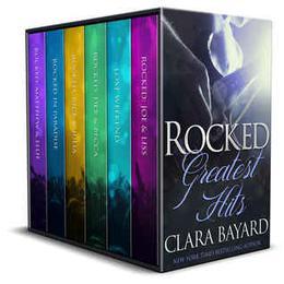 Rocked: Greatest Hits by Clara Bayard