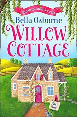 Sunshine and Secrets by Bella Osborne