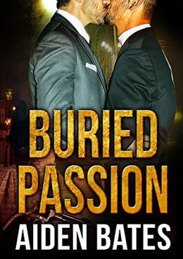 Buried Passion by Aiden Bates