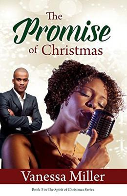 The Promise of Christmas by Vanessa Miller