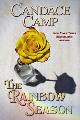 The Rainbow Season by Candace Camp