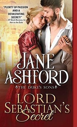 Lord Sebastian's Secret by Jane Ashford