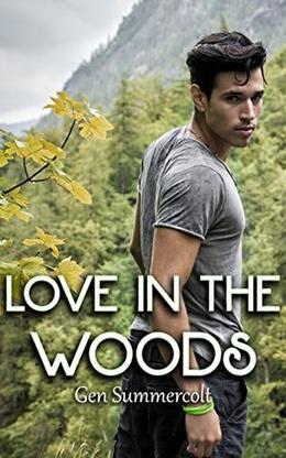 Love in the Woods by Gen Summercolt