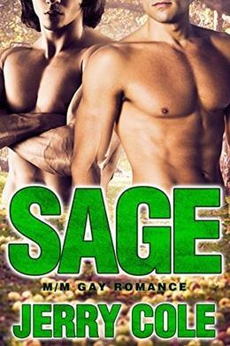Sage: M/M Gay Romance by Jerry Cole