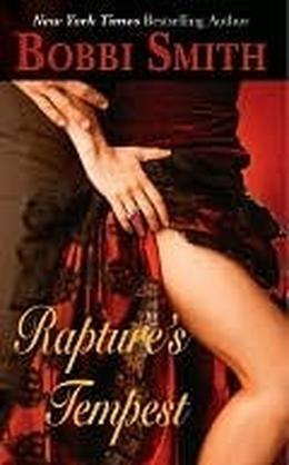 Rapture's Tempest (Rapture) by Bobbi Smith