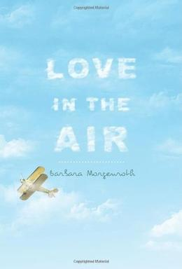 Love in the Air by Barbara Morgenroth