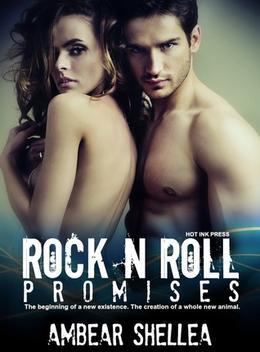Rock n Roll Promises by AmBear Shellea