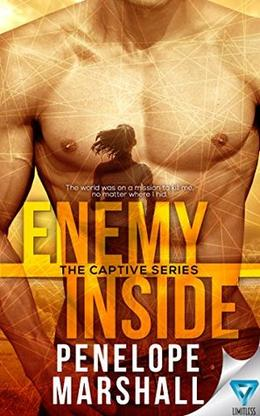 The Enemy Inside by Penelope Marshall