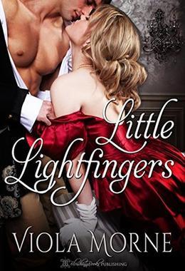Little Lightfingers by Viola Morne