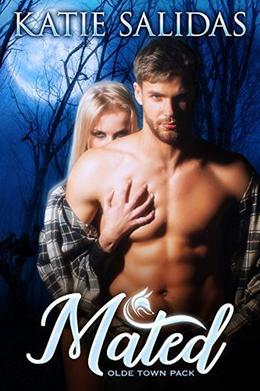 Mated by Katie Salidas