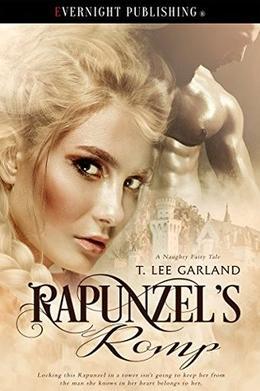 Rapunzel's Romp by T. Lee Garland