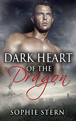 Dark Heart of the Dragon by Sophie Stern