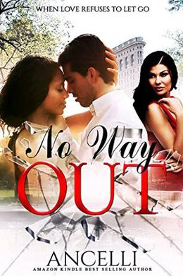No Way Out by Ancelli, Angel Bearfield