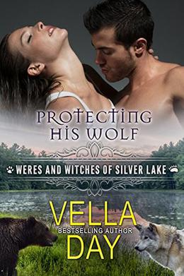 Protecting His Wolf by Vella Day
