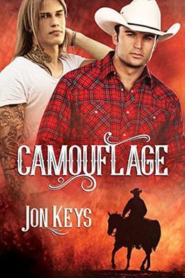 Camouflage by Jon Keys