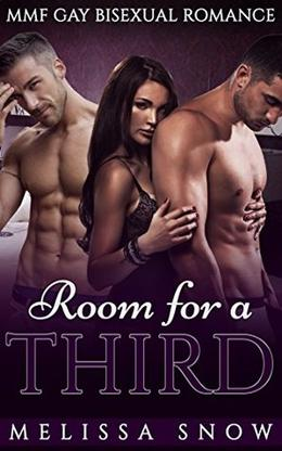 Room for a Third by Malissa Snow