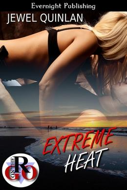 Extreme Heat by Jewel Quinlan