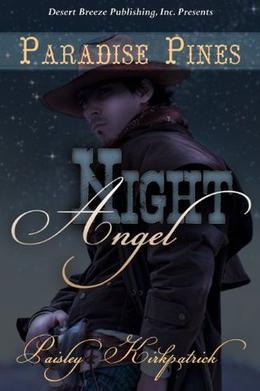 Night Angel by Paisley Kirkpatrick
