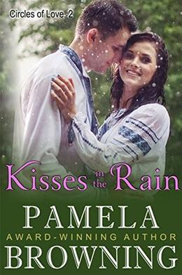 Kisses in the Rain by Pamela Browning