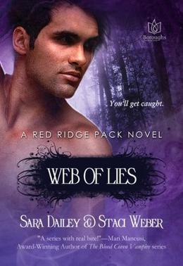 Web of Lies by Sara Dailey, Staci Weber
