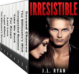 Irresistible by J.L. Ryan