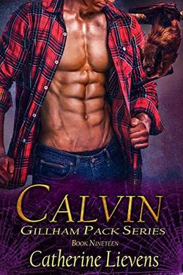 Calvin by Catherine Lievens