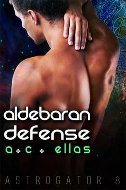 Aldebaran Defense by A.C. Ellas