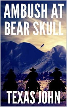 Ambush At Bear Skull: Bloodshed in the West by Texas John