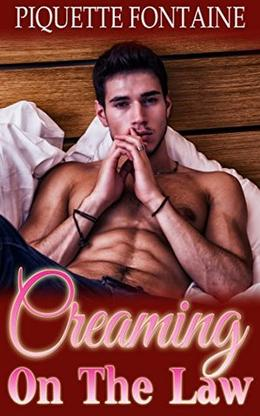 MENAGE: Creaming On The Law: BBW Bisexual Threesome by Piquette Fontaine