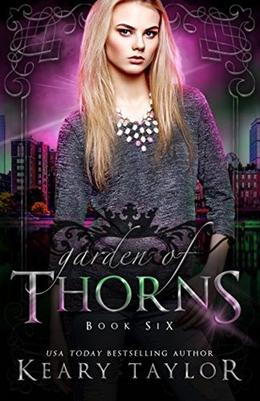 Garden of Thorns by Keary Taylor