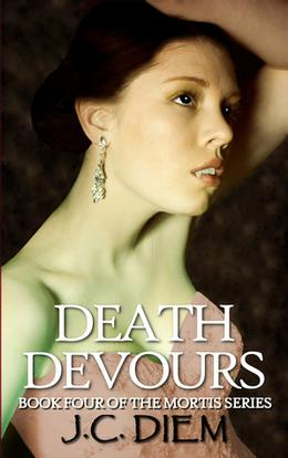 Death Devours by J.C. Diem