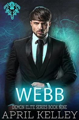 Webb by April Kelley