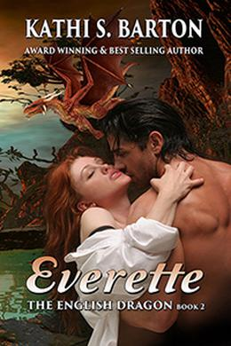 Everette by Kathi S. Barton