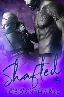 Shafted by Jordan Marie