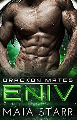 Eniv (Drackon Mates) by Maia Starr