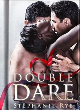 "Interracial Romance BWWM: ""Double Dare"" by Stephanie Rye"