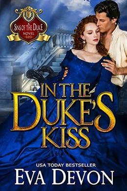 In the Duke's Bed by Eva Devon
