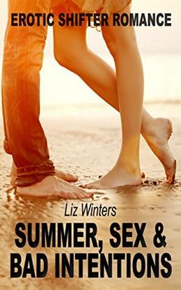 Summer, Sex and Bad Intentions by Liz Winters