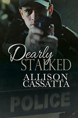 Dearly Stalked by Allison Cassatta